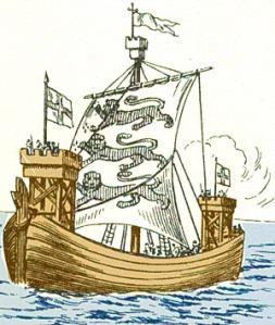 plantagenet ship