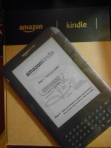 karma kindle