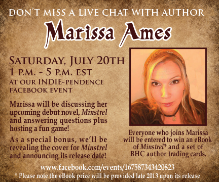 Marissa_Author_Talk