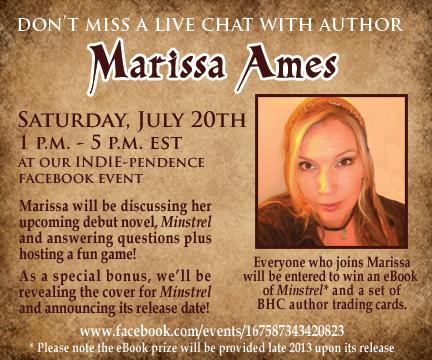 Marissa_Author_Talk