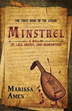 Minstrel Cover