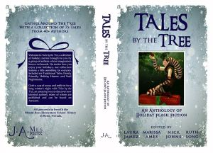 tales by the tree cover wrap