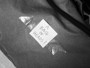 Bag of Heads