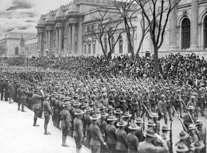 Returning_Home,_New_York_Times,_1919